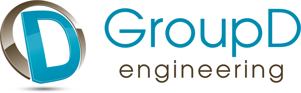 Logo GroupD structural